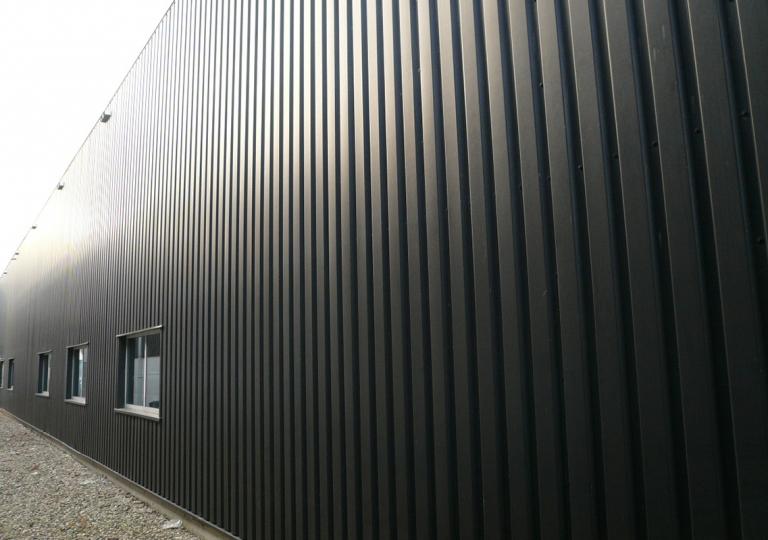 Chroomstraat, Zoetermeer