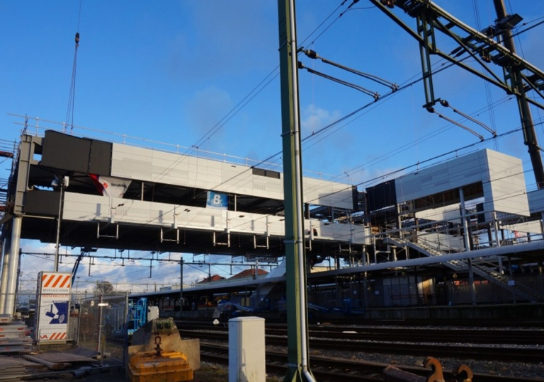 Traverse Station Alkmaar