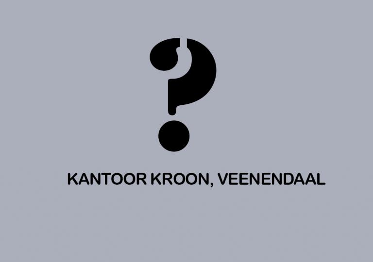 Kantoor Kroon, Veenendaal
